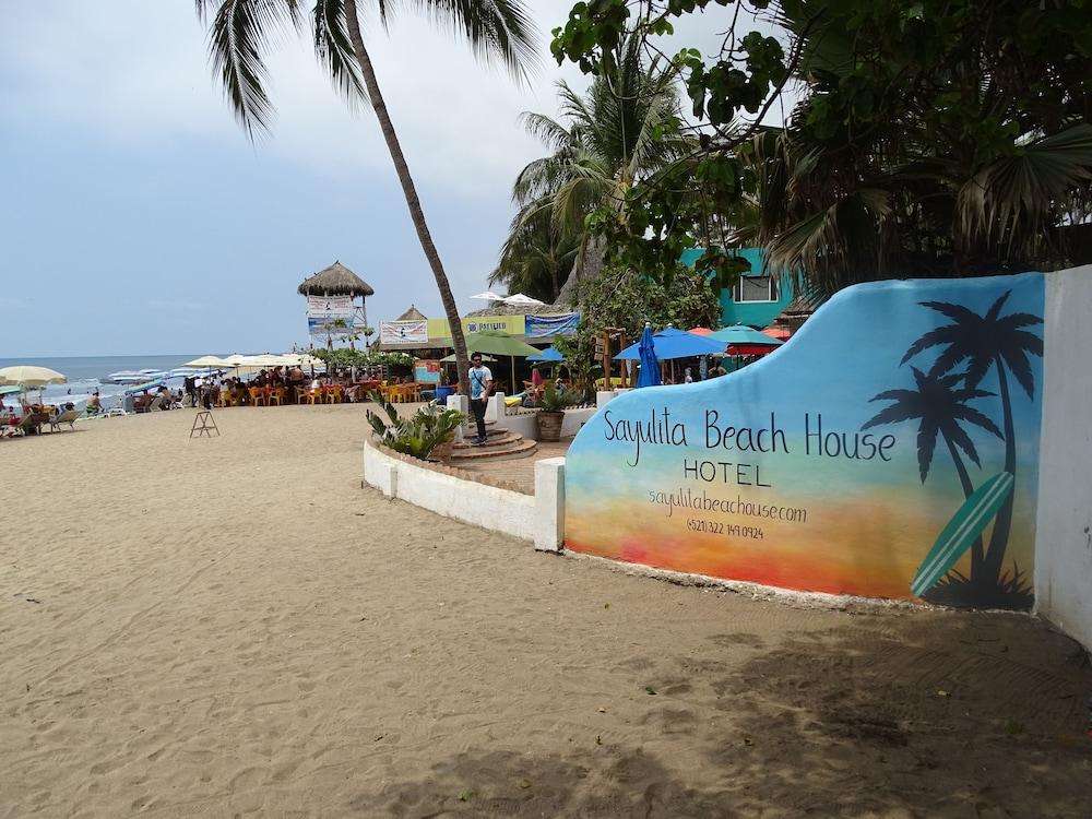 Sayulita Hotels On The Beach  Star