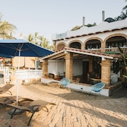 Sayulita Beach House Hotel