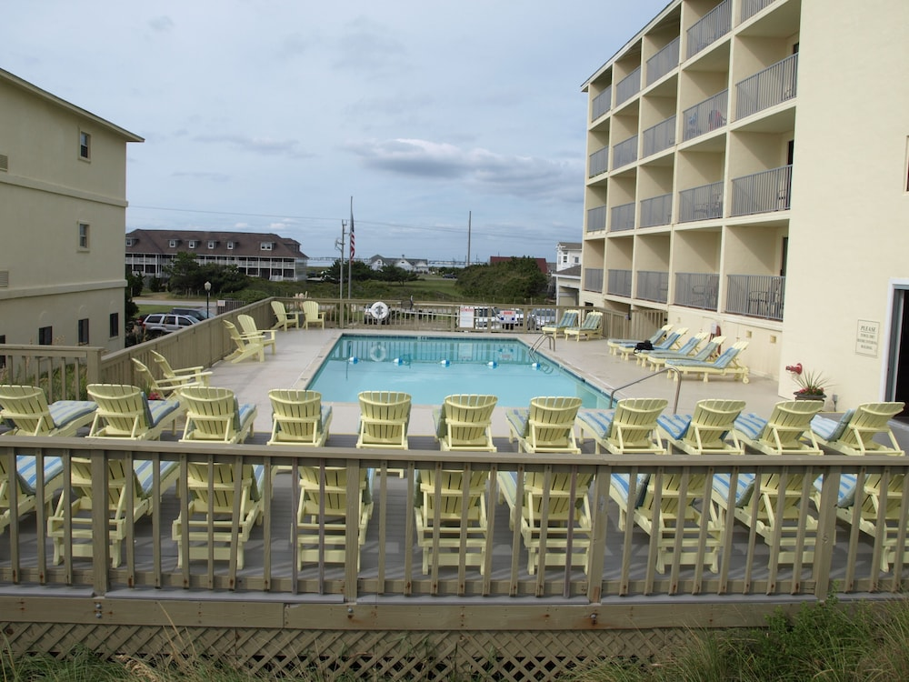 Outdoor Pool, Surf Side Hotel