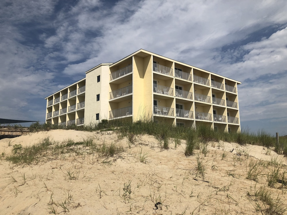 Beach, Surf Side Hotel