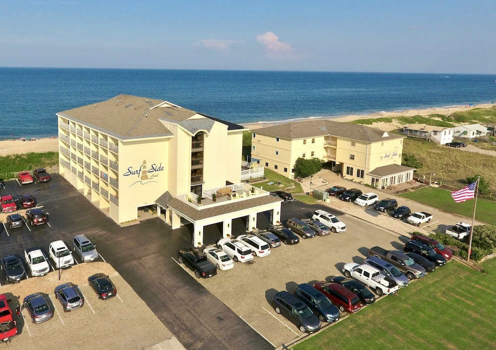 Featured Image, Surf Side Hotel
