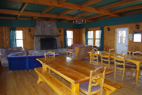 Check Expedia for Availability of Club De Chasse & Pêche Tadoussac