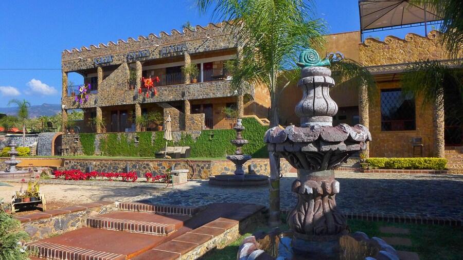 Casa Doña Juana