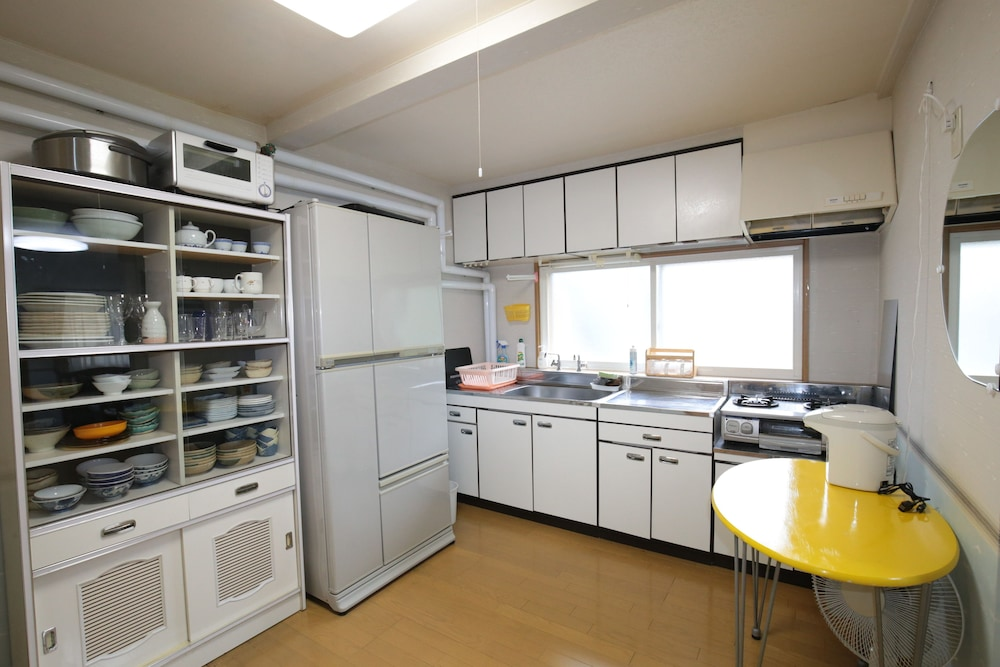 Private Kitchen, Iruka Hotel