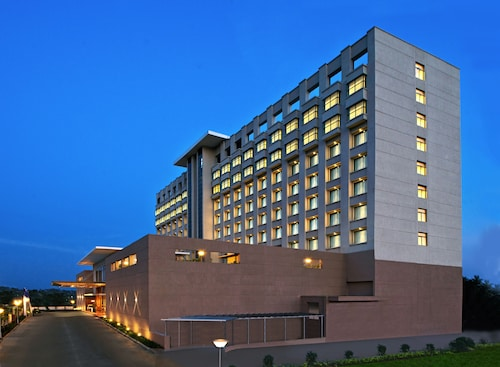 Welcomhotel GST Road Chennai - Member ITC Hotel Group