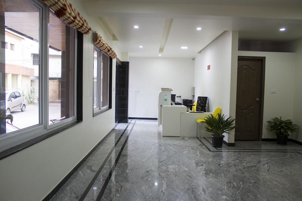 OYO 378 Aira Apartments Near Manipal Hospital: 2019 Room