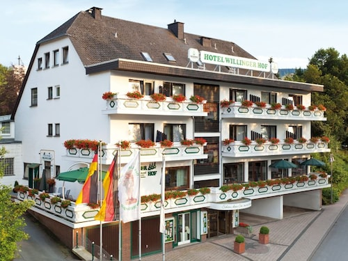 Hotel 2019 Willingen Schnuppertage
