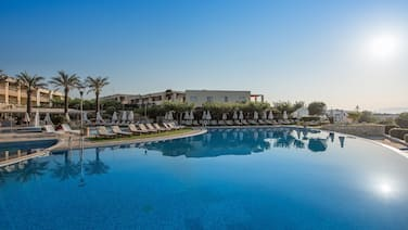 Cretan Dream Royal Luxury Suites - Adults Only