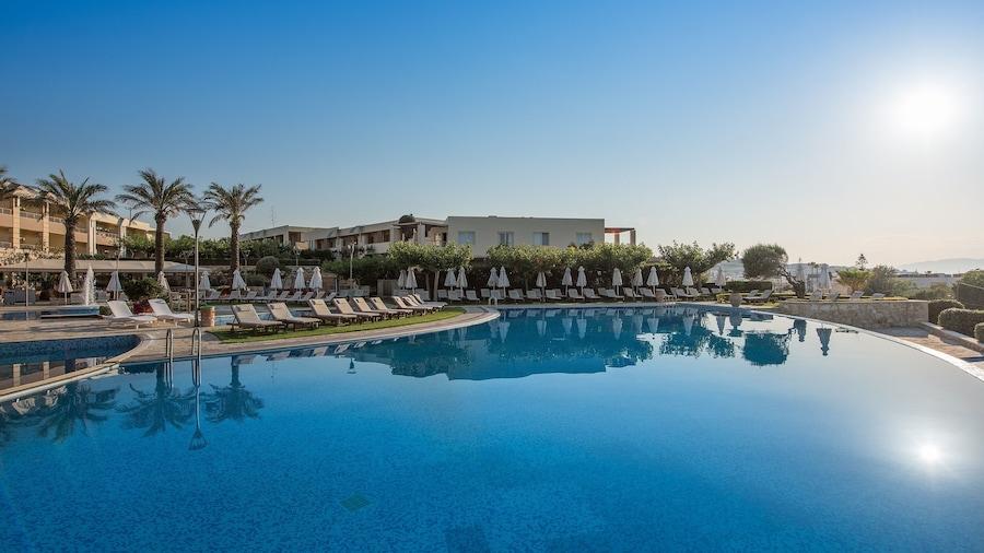 Cretan Dream Royal Luxury Suites - Adults Only