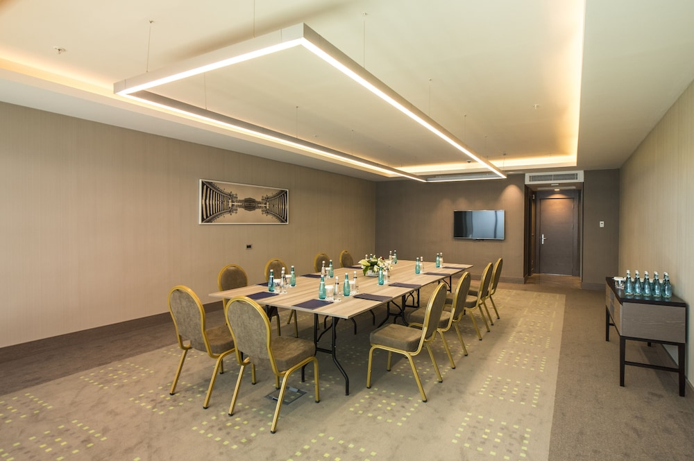 Meeting Facility, Sirene Luxury Hotel Bodrum