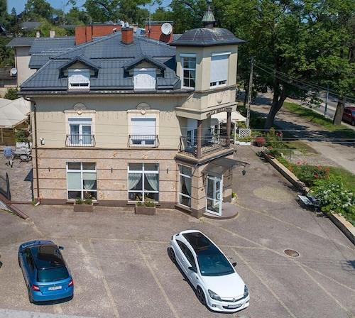 tanie trampki wysoka moda ekskluzywne oferty Villa Palladium (Gdansk, POL) | lastminute.co.nz