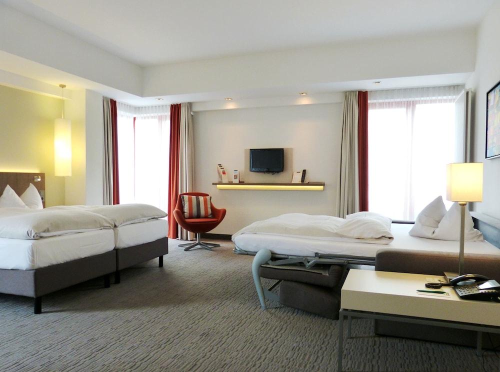 Gunnewig Kommerz Hotel By Centro