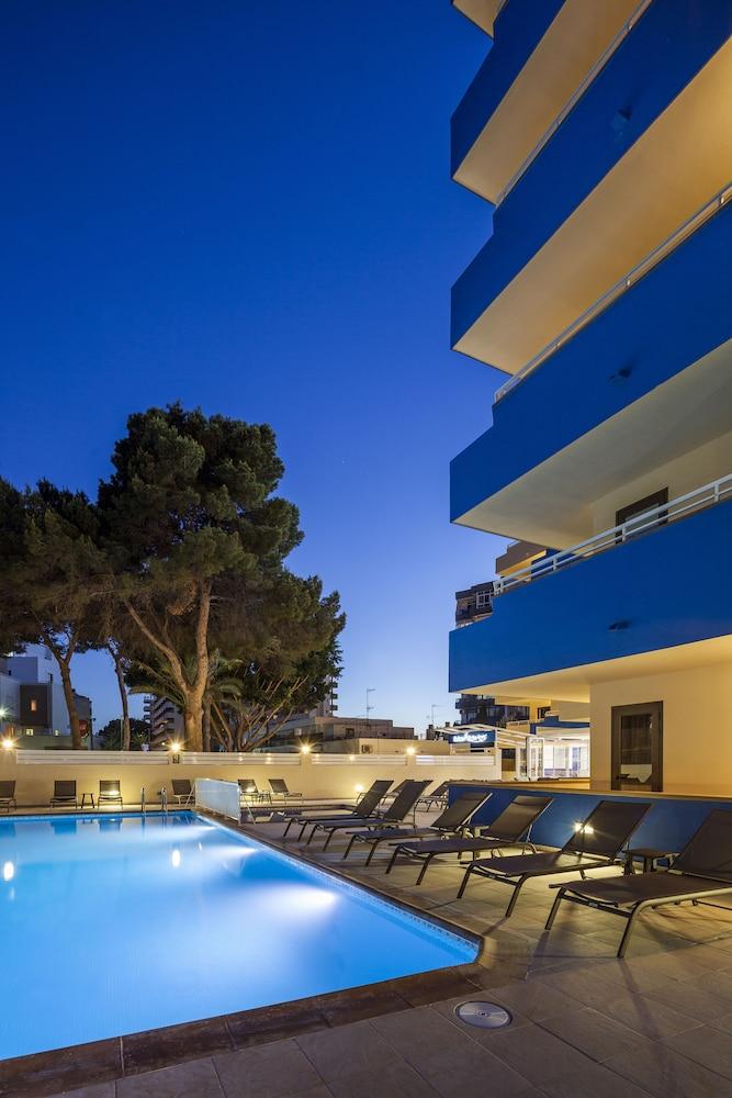 Ibiza Heaven Apartments Ibiza Town, ESP - Best Price