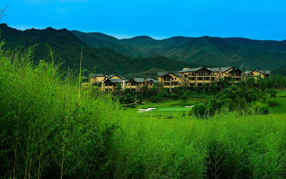 Property Grounds, JW Marriott Hotel Zhejiang Anji