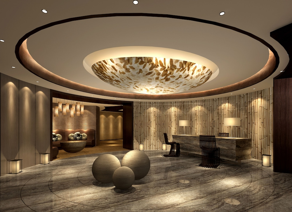 Spa, JW Marriott Hotel Zhejiang Anji