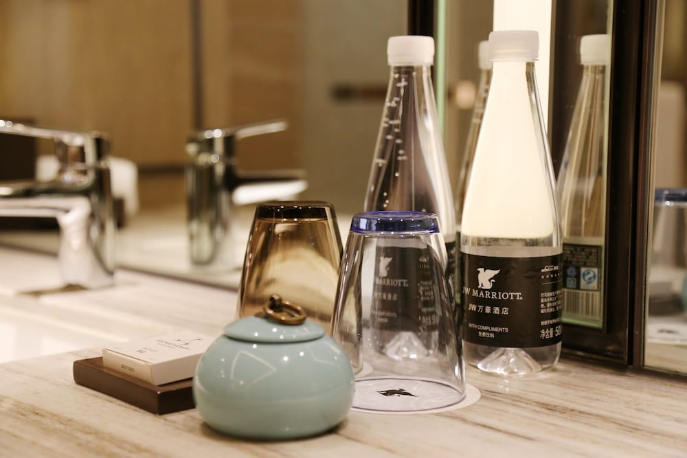 Bathroom Amenities, JW Marriott Hotel Zhejiang Anji