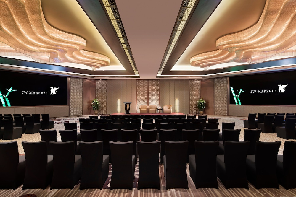 Meeting Facility, JW Marriott Hotel Zhejiang Anji