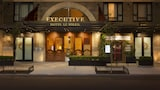Executive Hotel Le Soleil New York - New York Hotels