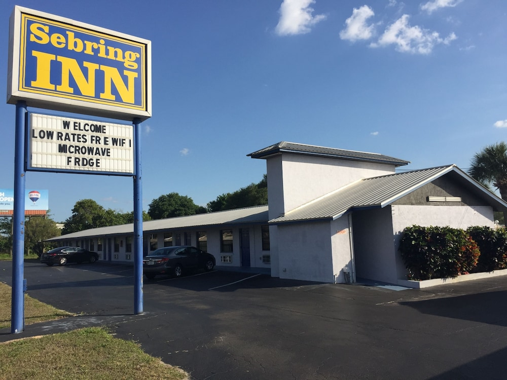 Featured Image, Sebring Inn