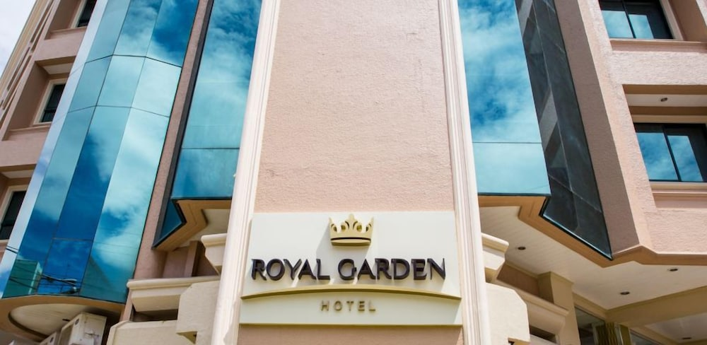 Royal Garden Hotel: 2019 Room Prices $27, Deals & Reviews