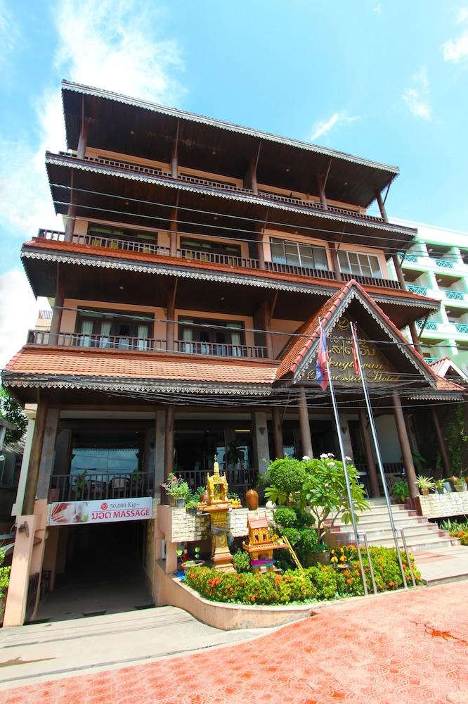 sky thai massage massage örnsköldsvik