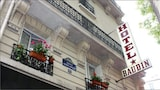 Hotel Baudin - Paris Hotels
