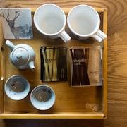 咖啡和/或咖啡機