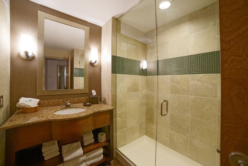 Bathroom, Riverwalk Casino Hotel