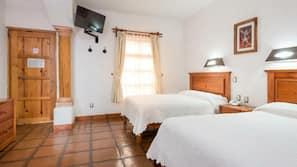 Tabla de planchar con plancha y cunas o camas infantiles (de pago)
