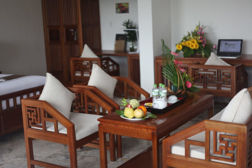 Room Amenity, Hoi An River Palm Hotel