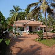 Kanan Beach Resort - Kerala