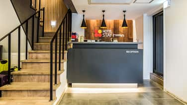 Hotel Stay Inn Seoul Station