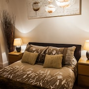 Central Suite - Simple2let Serviced Apartments