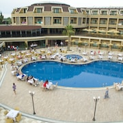 Botanik Resort Hotel - All Inclusive