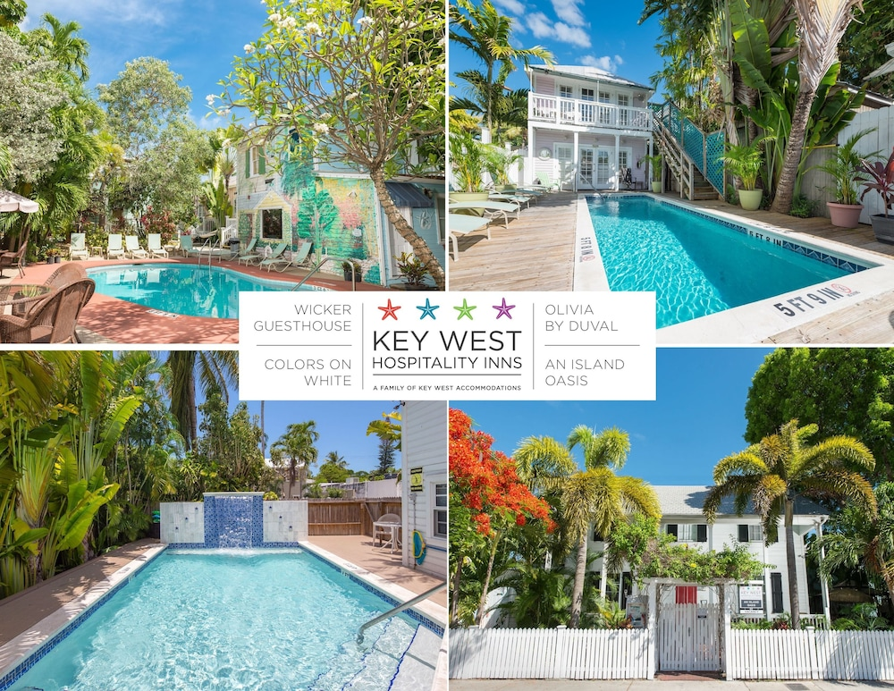 Key West Hospitality Inns 2019 Room Prices 229 Deals Reviews