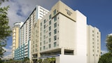 Homewood Suites by Hilton Miami Downtown/Brickell - Miami Hotels