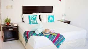 1 dormitorio, camas supletorias gratuitas, wifi gratis