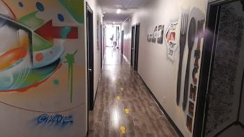 Walk of Fame Hostel - Reviews, Photos & Rates - ebookers com