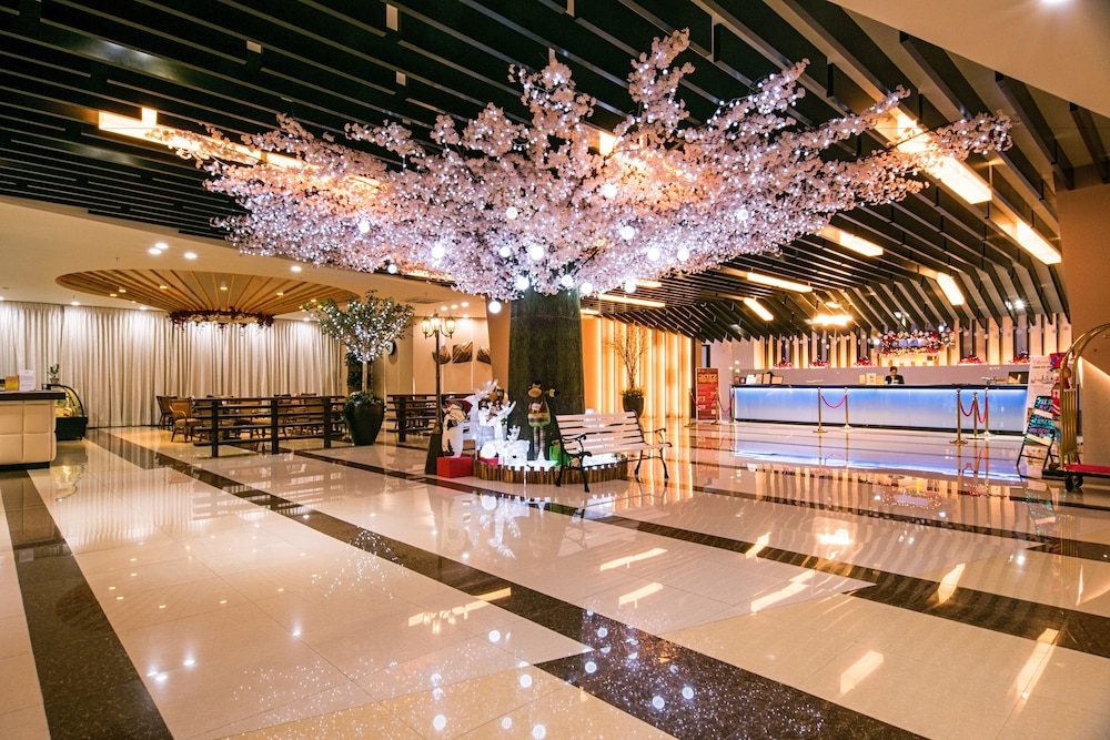 Xenia Hotel In Angeles City Hotel Rates Reviews On Orbitz