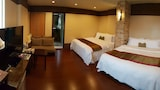 Host-On Exquisite Hotspring Hotel - Jiaoxi Hotels
