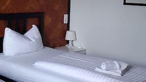 Individuell eingerichtet, schallisolierte Zimmer, kostenlose Babybetten