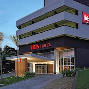 Ibis Jundiai Shopping