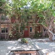 Ed & Ellens Lodging Key largo