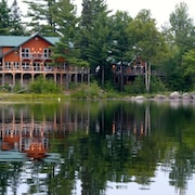 Sunny Rock Bed and Breakfast Haliburton