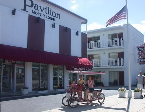 Pavilion Motor Lodge