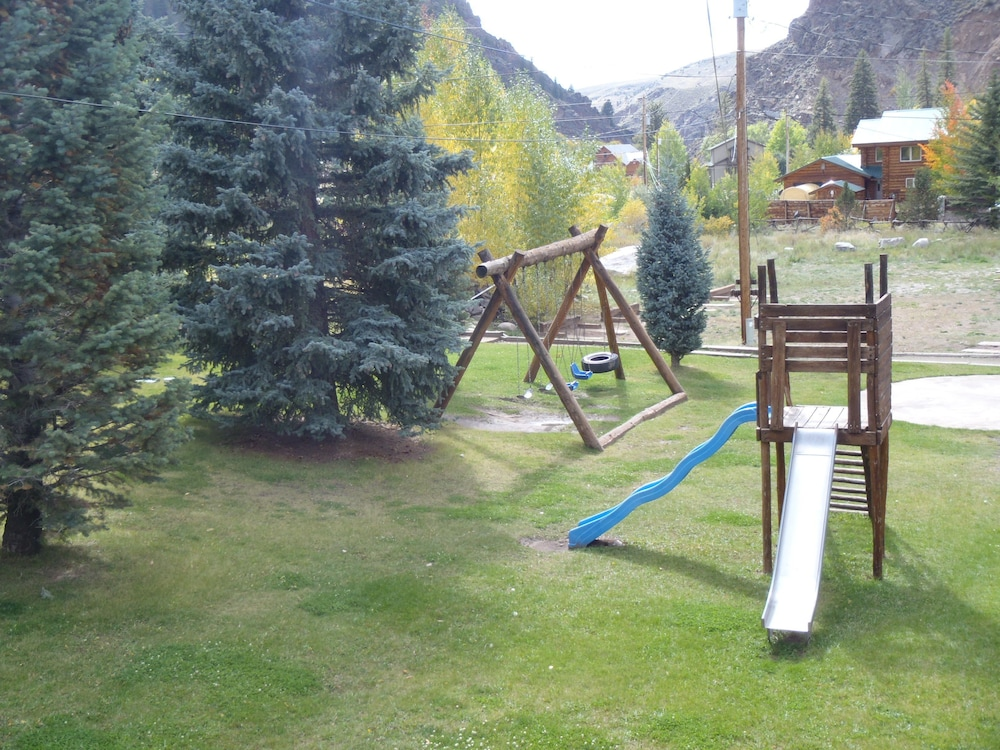 Children's Play Area - Outdoor, Three Rivers Resort