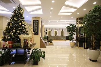 住宿 HOTEL AVALON 阿瓦隆飯店