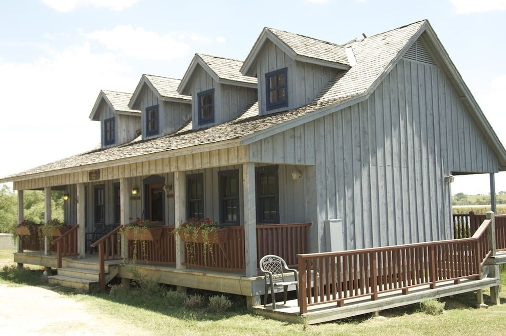 Exterior, Beaumont Ranch