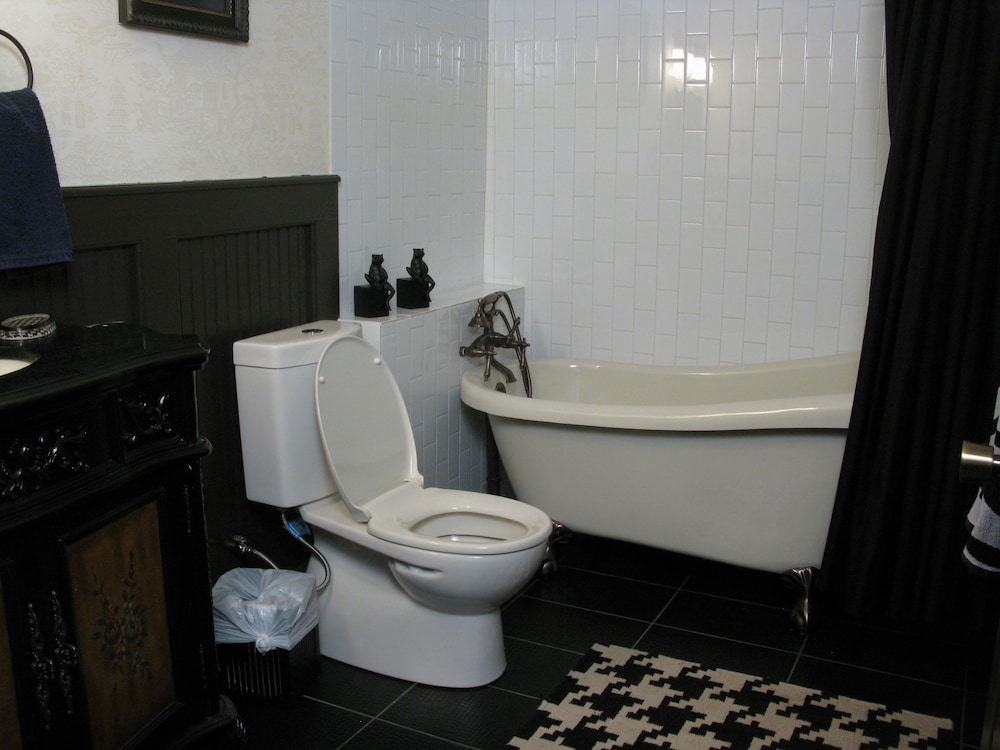 Bathroom, Beaumont Ranch