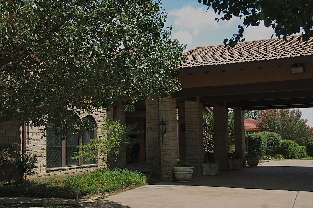 Property Entrance, Beaumont Ranch